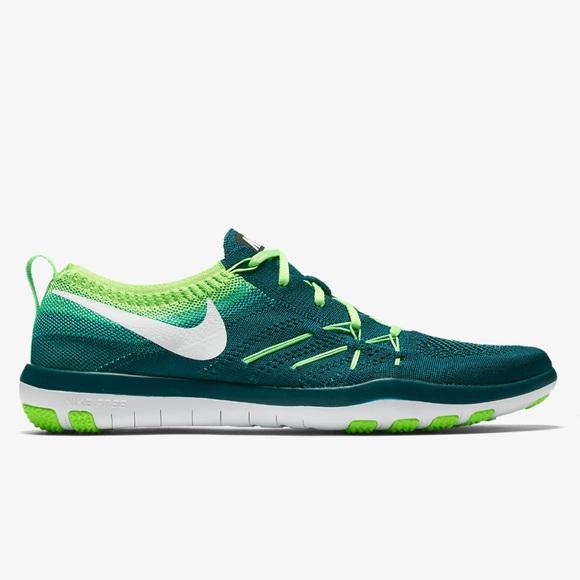 Nike Free TR Focus Flyknit Training shoe